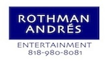 Rothman Andres Entertainment
