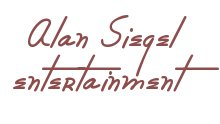 Alan Siegel Entertainment