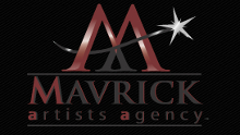 Mavrick Artists Agency