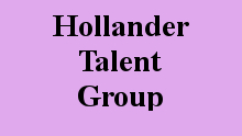 Hollander Talent Group
