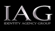 IAG: Identity Agency Group UK