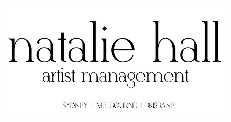 Natalie Hall Management