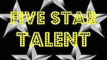 Five Star Talent Management