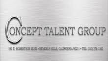 Concept Talent Group (CTG)